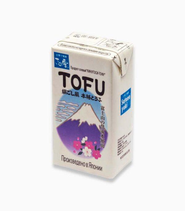 Творог соевый Тофу Япония, 297 г