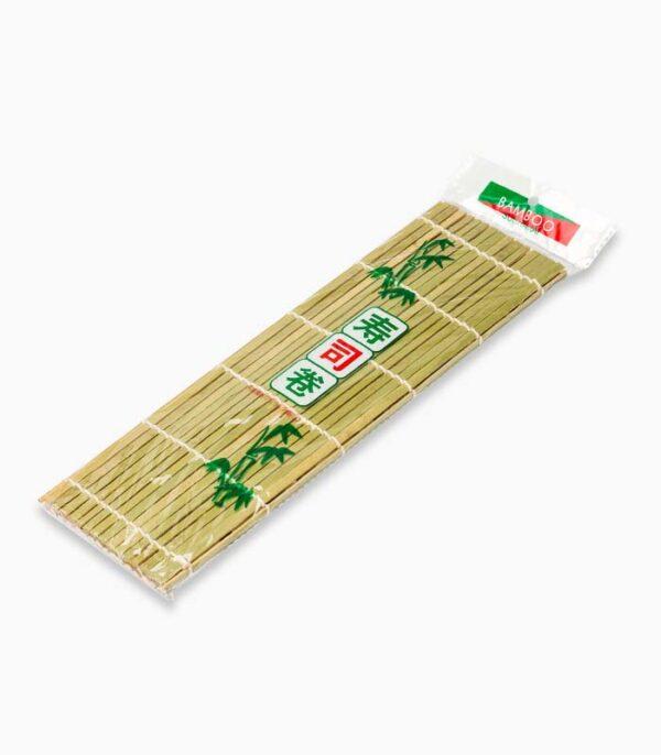 Циновка бамбук