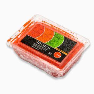 Икра масаго оранжевая Oshi