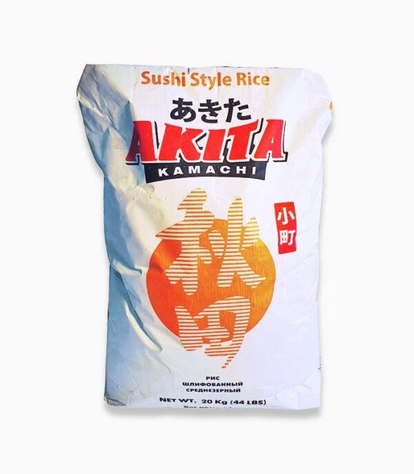 Рис для суши Aкита Камачи