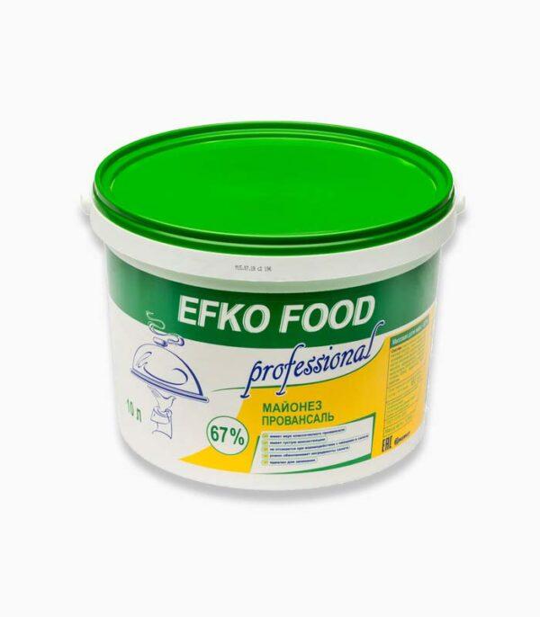 Майонез EFKO FOOD Professional