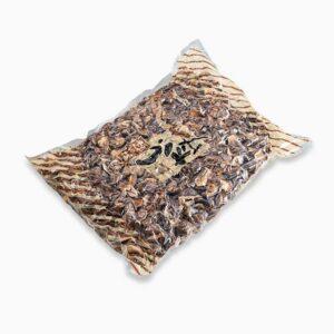 Грибы шиитаке сушеные