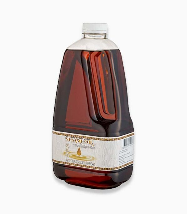 Кунжутное масло Катана