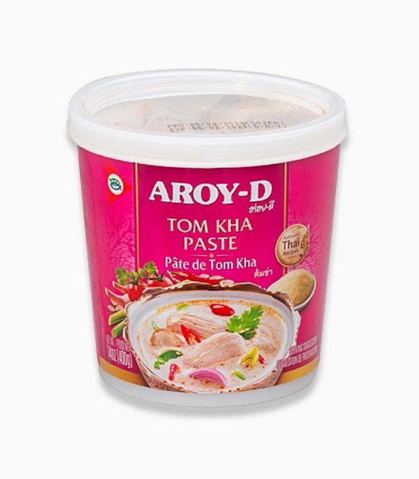 "Набор ""Суп Том Кха"""