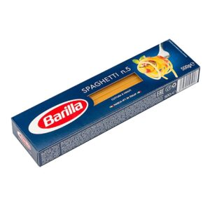 Спагетти № 5 Barilla