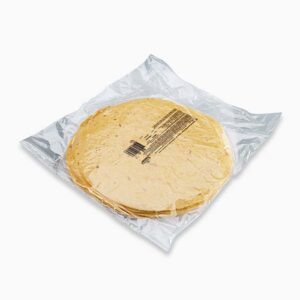 Тортилья пшеничная с сыром