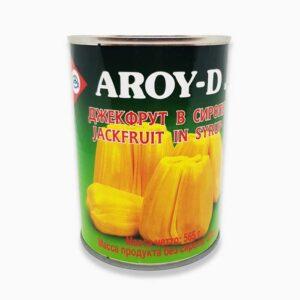 Джекфрут в сиропе Aroy-D