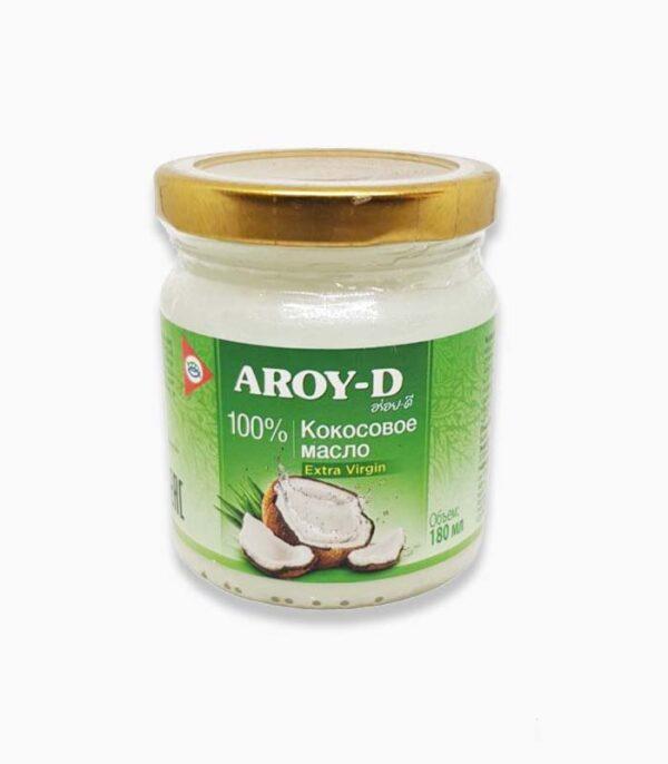 Кокосовое масло Aroy-D