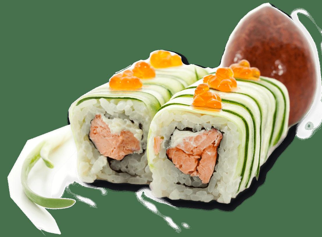 Все для суши и роллов