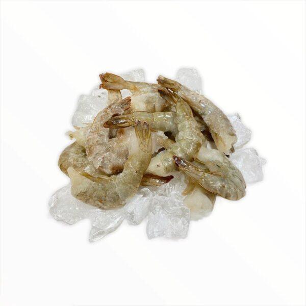 Набор морепродуктов Пробный