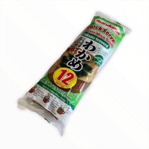 Мисо суп с водорослями Marukome
